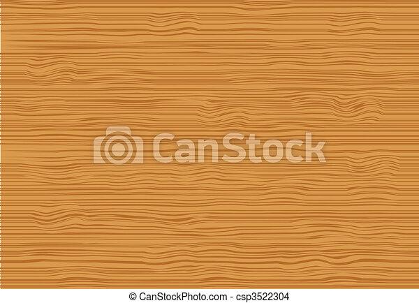 Wood Grain Texture - csp3522304