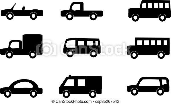 Vehicles - csp35267542