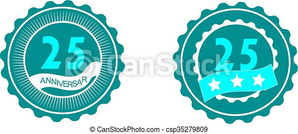 Badge - csp35279809