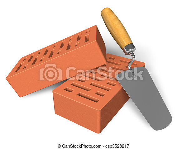 Construction concept - csp3528217