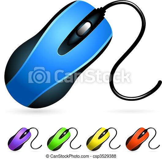 Dibujo ratn de ordenador  Imagui