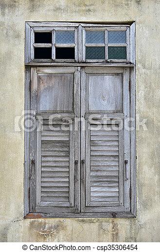 Fenster schließen clipart  Stock Bilder von schließen, fenster, altes , auf - Close, auf, von ...