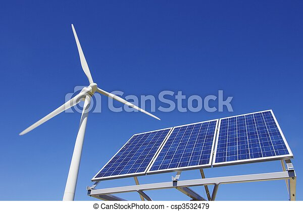 renewable energy - csp3532479