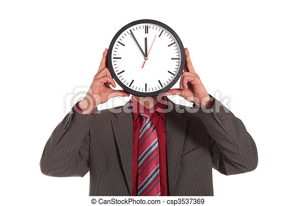 Eleventh hour - csp3537369