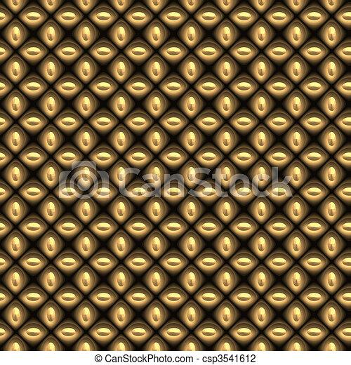 chain link mesh - csp3541612