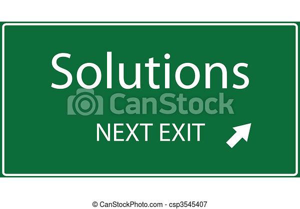 Solutions Vector - csp3545407