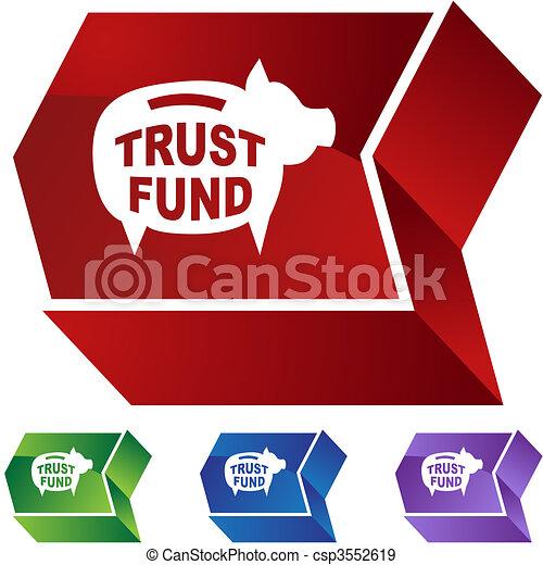 Trust Fund - csp3552619