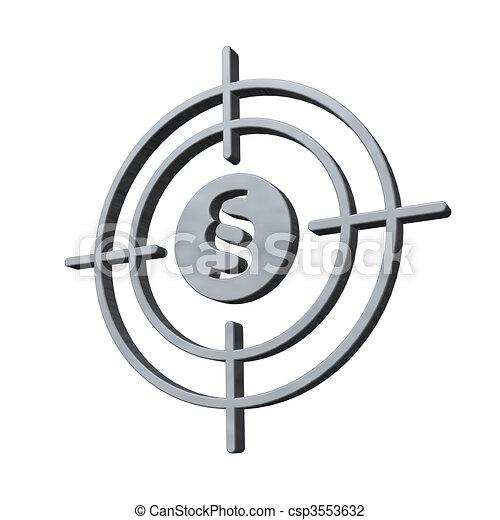 target law - csp3553632