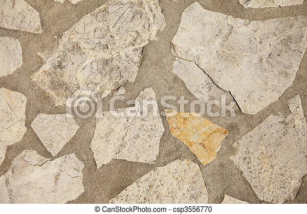 Paving Stone - csp3556770