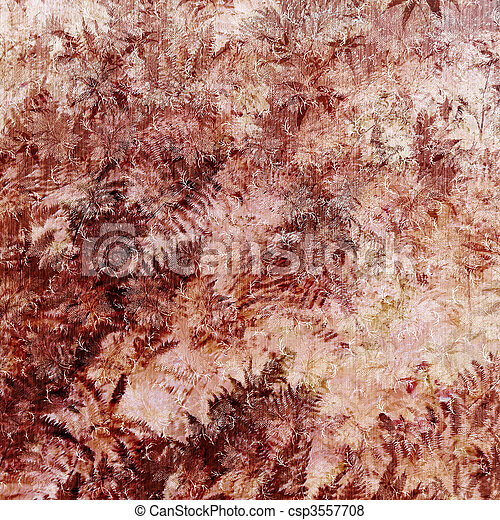 Background red texture patterned - csp3557708