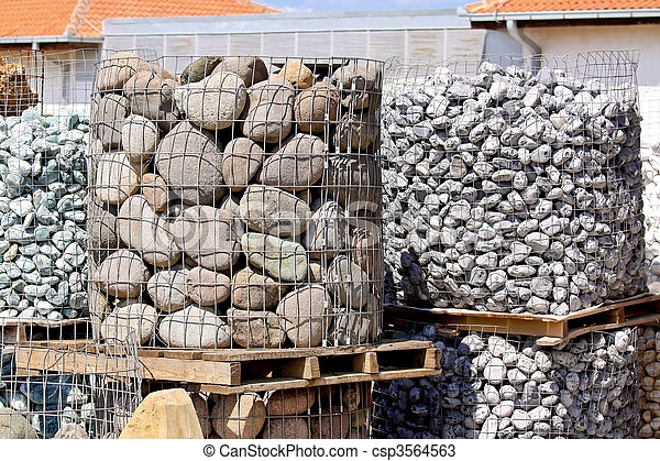 Stock de fotos construcci n piedra imagenes almacenadas im genes fotografias libres de - Piedras para construccion ...