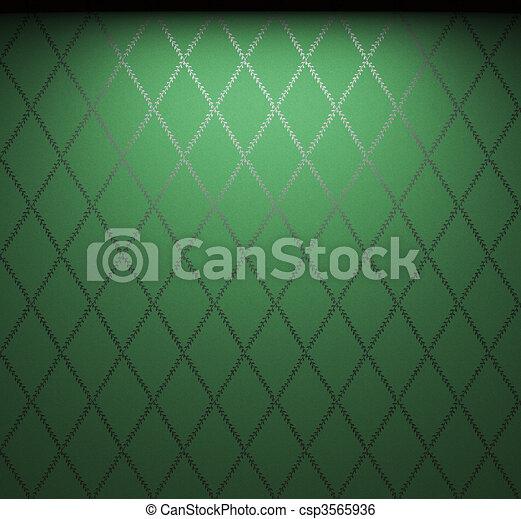 illuminated fabric wallpaper  - csp3565936