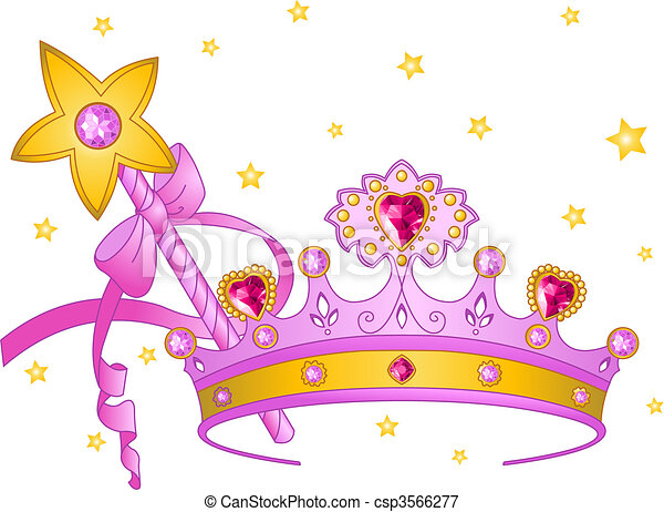Princess Collectibles - csp3566277