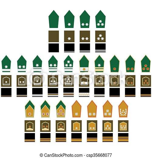 vektoren illustration von abzeichen bundeswehr sterreicher abzeichen von r nge. Black Bedroom Furniture Sets. Home Design Ideas