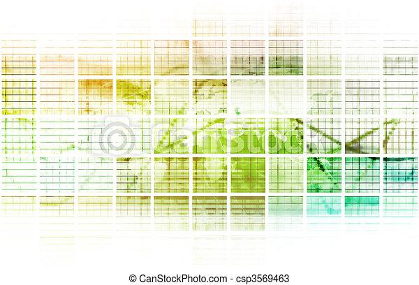 Medical Abstract - csp3569463