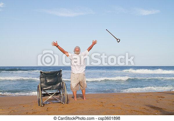 freedom from illness - csp3601898