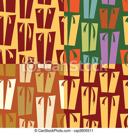 Christmas Seamless Pattern - csp3605511