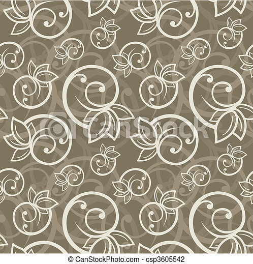 Seamless Pattern - csp3605542