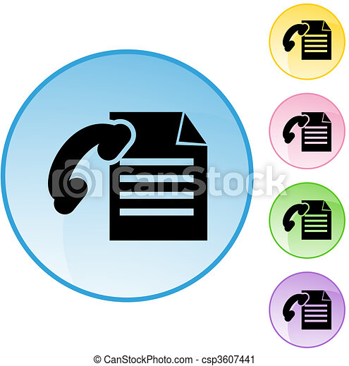 FAX Paper - csp3607441