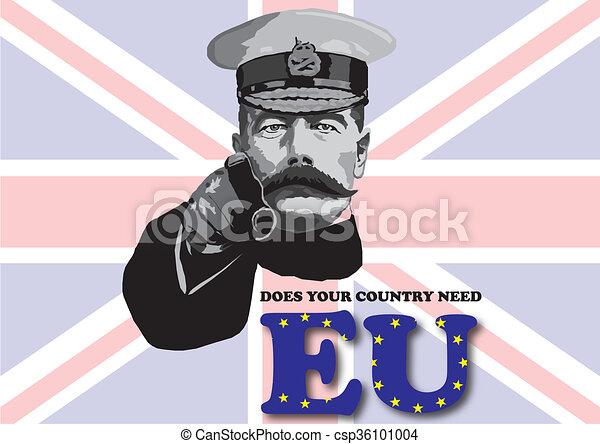 EU poster - csp36101004