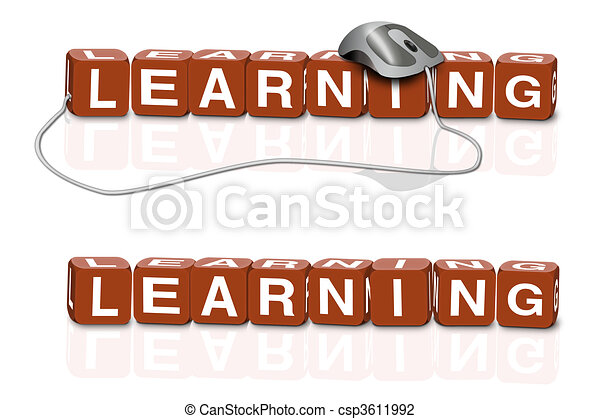 e-learning - csp3611992
