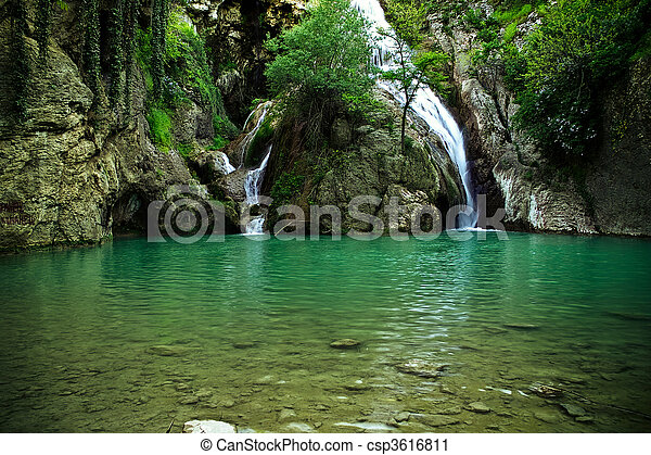 cachoeiras - csp3616811