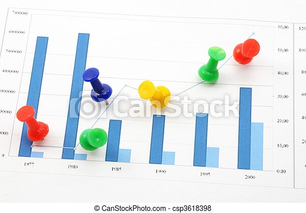 business data - csp3618398