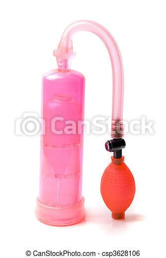 Penis pump - csp3628106