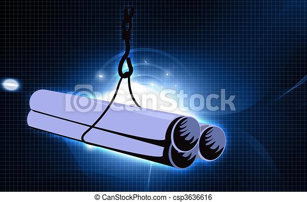 Pipe lifting - csp3636616
