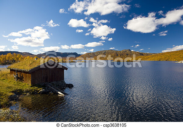 Norway  - csp3638105
