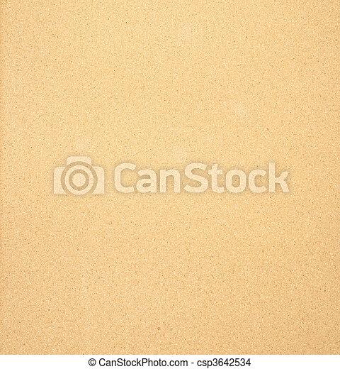 enormous corkboard noticeboard - csp3642534