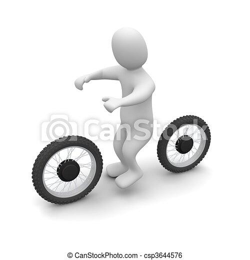 Dirt bike Illustrations and Clip Art. 2,609 Dirt bike royalty free ...