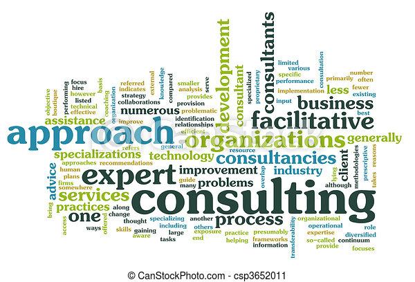 Management Consulting - csp3652011