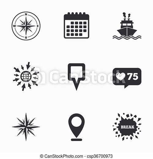 Cruises further Gps Navigation Travel Vector Icons 13868661 as well 122 additionally Public Transportation Buttons 13824035 further Die Maid von Ballochmyle. on comp navigation