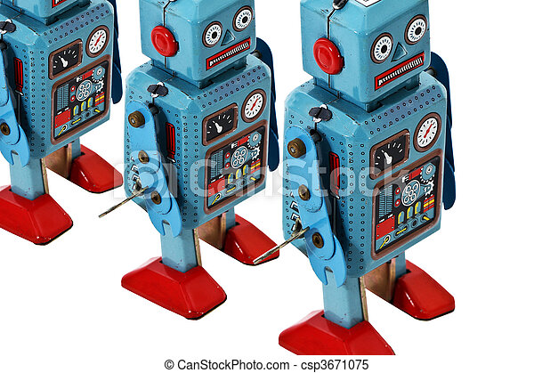 Spielzeuge - csp3671075