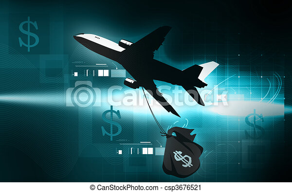 Aero bag - csp3676521