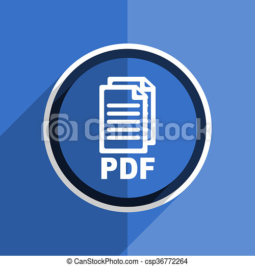 "blauwe, plat, pictogram,  ""blue,  web, moderne,  Dollar, Ontwerp,  e:/svg/570,  JPG,  ""blue,  pdf, pictogram - csp36772264"