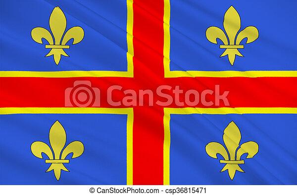 illustrations de clermont ferrand drapeau france drapeau de csp36815471 recherchez. Black Bedroom Furniture Sets. Home Design Ideas