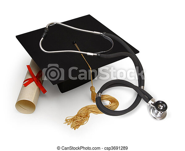 medical education - csp3691289