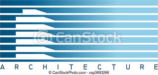 Architecture icon - csp3693266