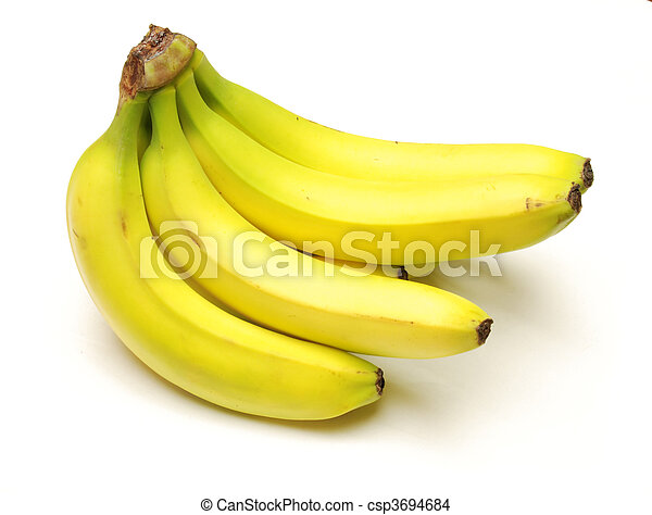 It's Bananas! - csp3694684