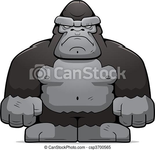 Big Ape - csp3700565