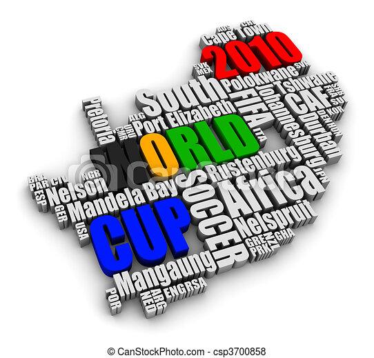 FIFA World Cup - csp3700858