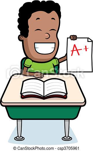 Student Grades - csp3705961