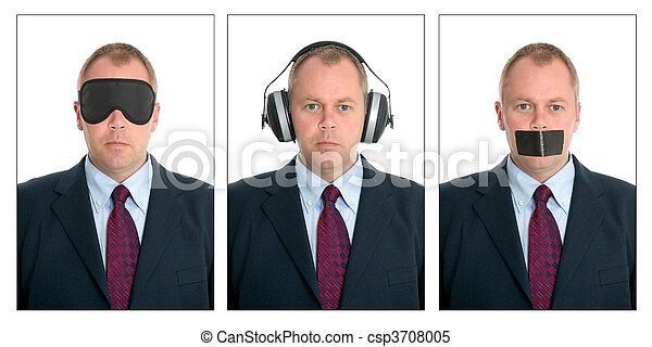 Business communication - csp3708005