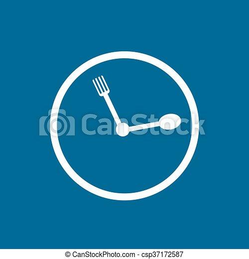 alarm clock - csp37172587