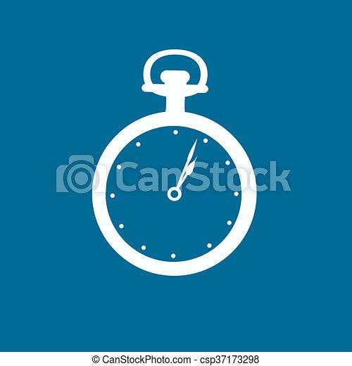 alarm clock - csp37173298