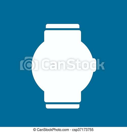 alarm clock - csp37173755