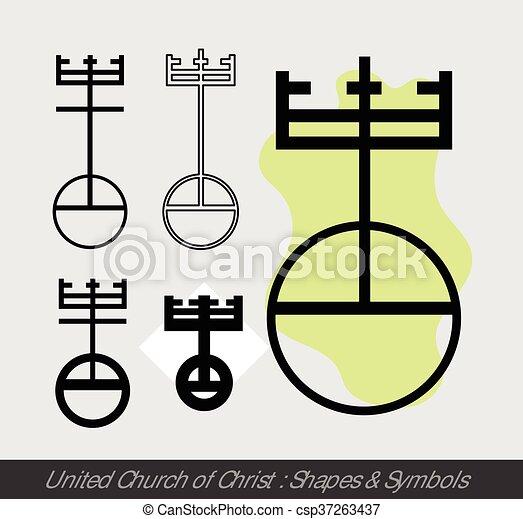 United Church Clip Art