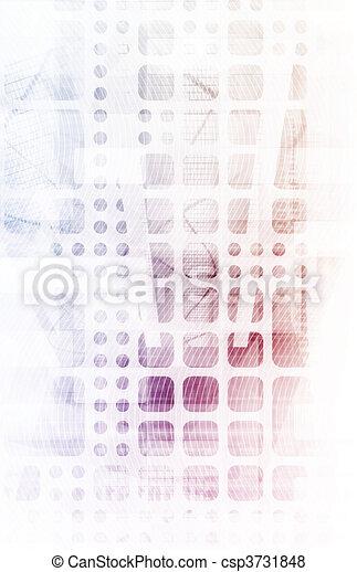 Medical Technology - csp3731848
